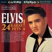 Elvis Presley (1935-1977): 24 Karat Hits (180g) (Limited Edition) (45 RPM), 3 LPs