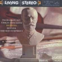 Peter Iljitsch Tschaikowsky (1840-1893): Violinkonzert op.35, Super Audio CD