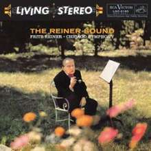 Fritz Reiner - The Reiner Sound (200g), LP