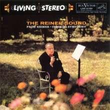 Fritz Reiner - The Reiner Sound, Super Audio CD
