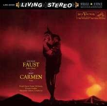 Charles Gounod (1818-1893): Ballettmusik zu Faust, SACD
