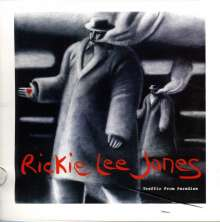 Rickie Lee Jones: Traffic From Paradise, SACD