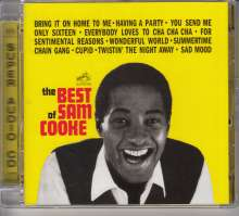 Sam Cooke: The Best Of Sam Cooke, SACD