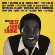 Sam Cooke: The Best Of Sam Cooke (180g) (Limited-Edition) (45 RPM), 2 LPs