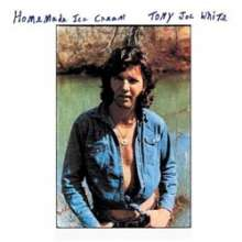 Tony Joe White: Homemade Ice Cream (200g) (Limited-Edition) (45 RPM), 2 LPs