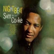 Sam Cooke: Night Beat, SACD