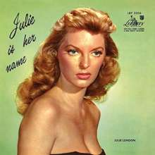Julie London: Julie Is Her Name (200g) (Limited Edition) (45 RPM) (mono), 2 LPs