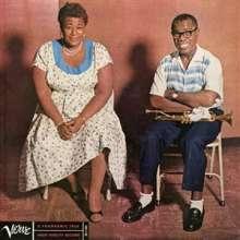 Louis Armstrong & Ella Fitzgerald: Ella & Louis, Super Audio CD