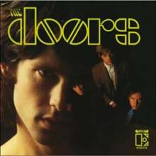 The Doors: The Doors (200g) (Limited Edition) (45 RPM), 2 LPs