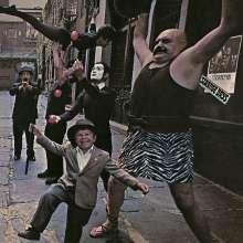 The Doors: Strange Days (Hybrid-SACD), Super Audio CD