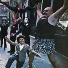 The Doors: Strange Days (200g) (Limited-Edition) (45 RPM), 2 LPs