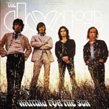 The Doors: Waiting For The Sun (200g) (Limited-Edition) (45 RPM), 2 LPs