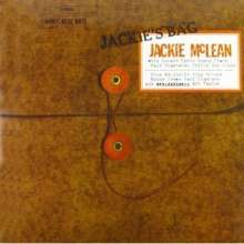 Jackie McLean (1931-2006): Jackie's Bag (180g) (Limited-Edition) (45 RPM), LP