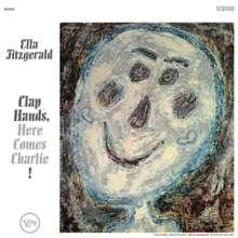 Ella Fitzgerald (1917-1996): Clap Hands, Here Comes Charlie! (Hybrid-SACD), SACD