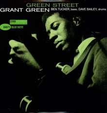 Grant Green (1931-1979): Green Street (180g) (45 RPM), 2 LPs