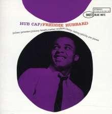 Freddie Hubbard (1938-2008): Hub Cap, Super Audio CD