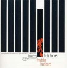 Freddie Hubbard (1938-2008): Hub-Tones, Super Audio CD