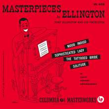 Duke Ellington (1899-1974): Masterpieces By Ellington (Hybrid-SACD), SACD