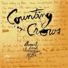 Counting Crows: August And Everything After (Hybrid-SACD), SACD
