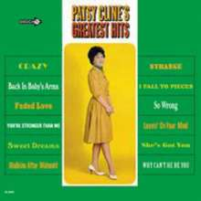 Patsy Cline: Greatest Hits (200g) (Limited-Edition), LP