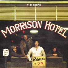 The Doors: Morrison Hotel (Hybrid-SACD), Super Audio CD