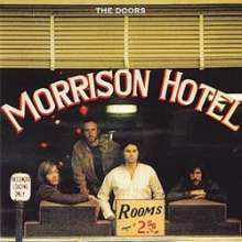 The Doors: Morrison Hotel (200g) (Limited-Edition) (45 RPM), 2 LPs