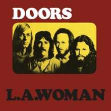 The Doors: L.A. Woman (200g) (Limited Edition) (45 RPM), 2 LPs
