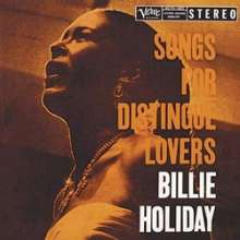 Billie Holiday (1915-1959): Songs For Distingué Lovers (200g) (Limited-Edition) (45 RPM), 2 LPs
