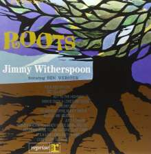 Jimmy Witherspoon & Ben Webster: Roots (200g) (Limited-Edition), LP