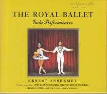 Ernest Ansermet - The Royal Ballet Gala Performances, 2 SACDs
