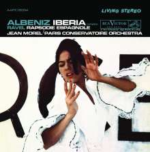 Isaac Albeniz (1860-1909): Iberia Suite, 2 SACDs