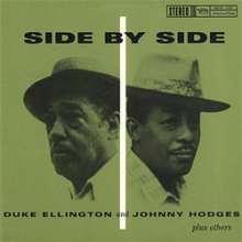 Duke Ellington & Johnny Hodges: Side By Side (200g) (Limited-Edition) (45 RPM), 2 LPs