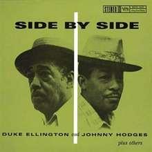 Duke Ellington & Johnny Hodges: Side By Side (Hybrid-SACD), Super Audio CD