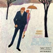 Johnny Hodges (1907-1970): Blues-A-Plenty (Hybrid-SACD), SACD