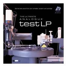The Ultimate Analogue Test LP (200g) (Limited-Edition), LP