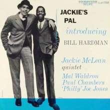 Jackie McLean (1931-2006): Jackie's Pal (Hybrid-SACD), Super Audio CD