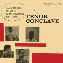 The Prestige All Stars: Tenor Conclave (Mono Hybrid-SACD), SACD