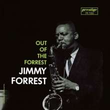 Jimmy Forrest (1920-1980): Out Of The Forrest (Hybrid-SACD), Super Audio CD