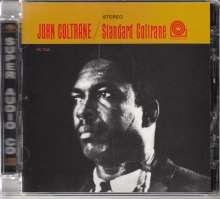 John Coltrane (1926-1967): Standard Coltrane (Hybrid-SACD), SACD