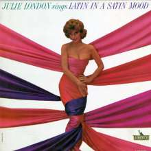 Julie London: Latin In A Satin Mood (200g) (Limited-Edition) (45 RPM), 2 LPs