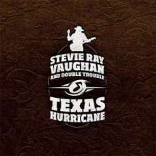 Stevie Ray Vaughan: Texas Hurricane (200g) (Limited Numbered Edition Box Set) (45 RPM), 12 LPs