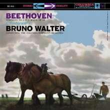 Ludwig van Beethoven (1770-1827): Symphonie Nr.6 (200g / 45rpm), 2 LPs