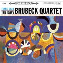 Dave Brubeck (1920-2012): Time Out, SACD