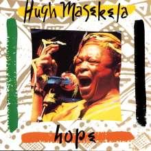 Hugh Masekela (1939-2018): Hope (Blues Alley, Washington, 30./31.7. & 1.8.1993), SACD