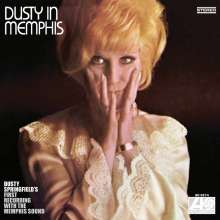Dusty Springfield: Dusty In Memphis (Hybrid-SACD), SACD