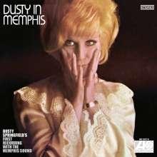 Dusty Springfield: Dusty In Memphis (Hybrid-SACD), Super Audio CD