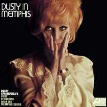 Dusty Springfield: Dusty In Memphis (180g) (Limited-Edition) (45 RPM), 2 LPs