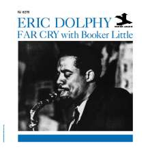 Eric Dolphy & Booker Little: Far Cry (200g) (Limited-Numbered-Edition), LP