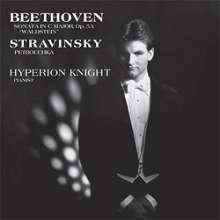 Ludwig van Beethoven (1770-1827): Klaviersonate Nr.21 (200g) (33rpm), LP