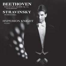 Ludwig van Beethoven (1770-1827): Klaviersonate Nr.21, Super Audio CD